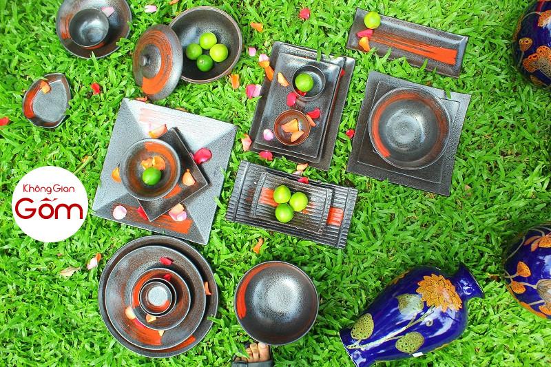 cửa hàng gốm sứ bát đĩa rẻ-Chất lượng an toàn