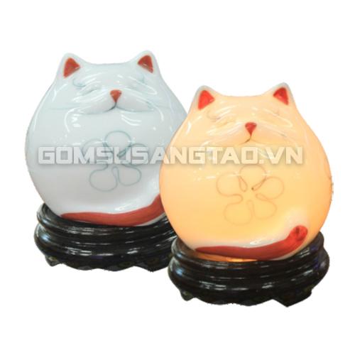 Mua quà tết cho khách hàng đèn tinh dầu điện có lợi ích gì?