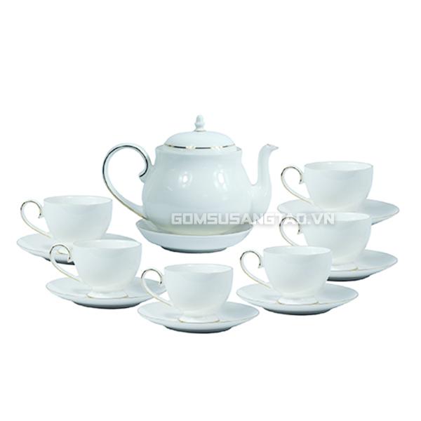 Những lý do khiến ấm trà là món quà tặng tân gia hàng đầu