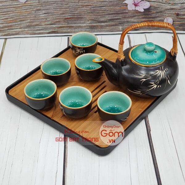 Những mẫu ấm trà rẻ đẹp nhất làm quà tặng 2018