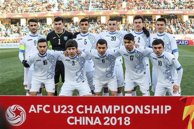 việt nam và uzbekistan