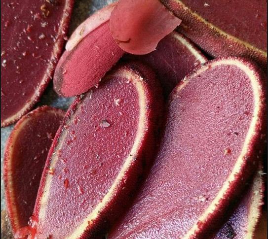 Rượu ngâm nấm ngọc cẩu - Tốt cho sức khỏe