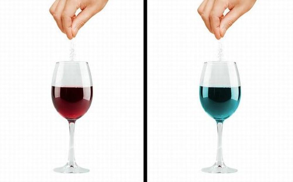 Những cách phân biệt rượu thật giả