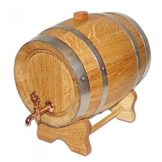 Mua bình gỗ ngâm rượu ở đâu? giá bao nhiêu?