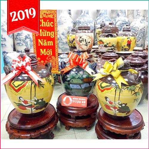 Địa chỉ chuyên bán sỉ và lẻ bình thủy tinh ngâm rượu kova tại quận Tân Bình tphcm