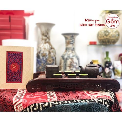 Bộ ấm uống trà đẹp mua ở đâu tại tphcm
